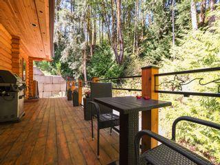 Photo 36: 1109 Paradise Close in : Du Cowichan Bay House for sale (Duncan)  : MLS®# 873377