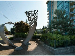 """Photo 2: 503 14824 N BLUFF Road: White Rock Condo for sale in """"BELAIRE"""" (South Surrey White Rock)  : MLS®# F1305026"""