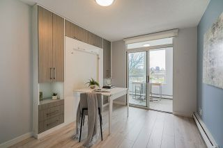 """Photo 19: 2A 199 DRAKE Street in Vancouver: Yaletown Condo for sale in """"Concordia I"""" (Vancouver West)  : MLS®# R2569855"""