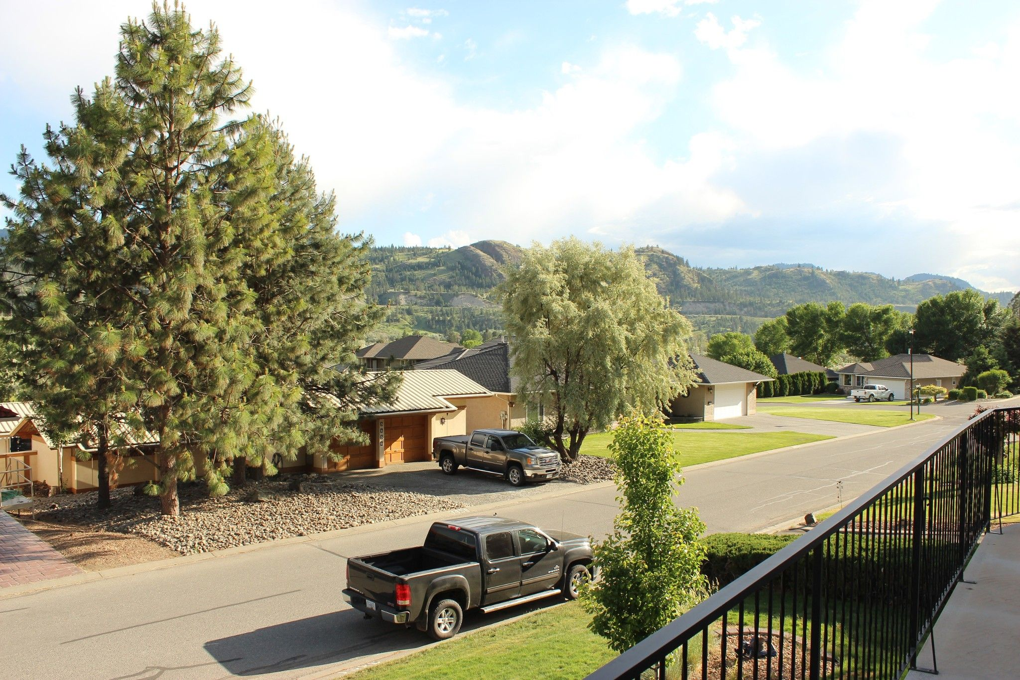 Photo 25: Photos: 3461 Navatanee Drive in Kamloops: South Thompson Valley House for sale : MLS®# 150033