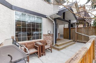 Photo 33: 1 308 14 Avenue NE in Calgary: Crescent Heights Row/Townhouse for sale : MLS®# A1101597