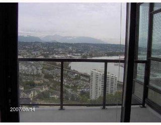 Photo 10: 2203 15 E Royal Avenue in New Westminster: Fraserview NW Condo for sale : MLS®# V881208