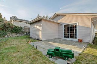 Photo 16: 24 Eagle Lane in VICTORIA: VR Glentana Manufactured Home for sale (View Royal)  : MLS®# 775804