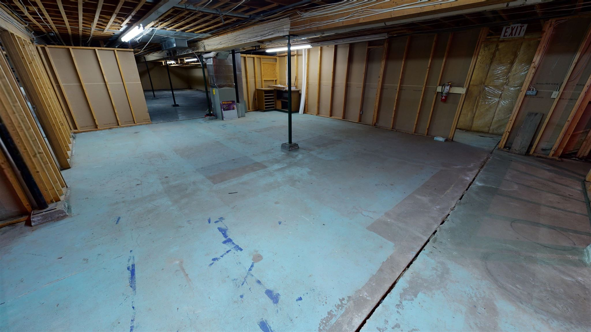 Photo 30: Photos: 10067 100 Avenue in Fort St. John: Fort St. John - City NW Office for sale (Fort St. John (Zone 60))  : MLS®# C8039097