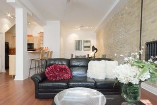 Photo 3: 323 Queen  St E Unit #2A in Toronto: Moss Park Condo for sale (Toronto C08)  : MLS®# C3710307