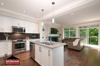 "Photo 3: 38 11461 236 Street in Maple Ridge: Cottonwood MR Townhouse for sale in ""TWO BIRDS"" : MLS®# R2480673"