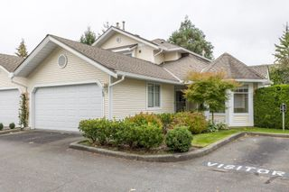"""Main Photo: 159 8737 212 Street in Langley: Walnut Grove Townhouse for sale in """"CHARTWELL GREEN"""" : MLS®# R2625881"""