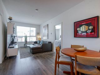 """Photo 11: 310 20829 77A Avenue in Langley: Willoughby Heights Condo for sale in """"THE WEX"""" : MLS®# R2495955"""