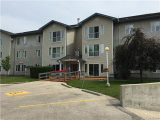 Photo 1: 677 St Anne's Road in WINNIPEG: St Vital Condominium for sale (South East Winnipeg)  : MLS®# 1521373