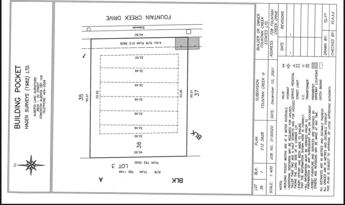 Main Photo: 738 52304 RGE RD 233: Rural Strathcona County Rural Land/Vacant Lot for sale : MLS®# E4236967