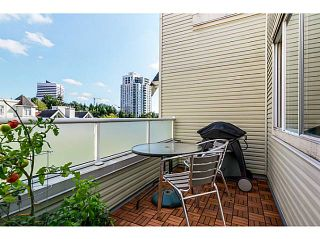 "Photo 14: 406 3628 RAE Avenue in Vancouver: Collingwood VE Condo for sale in ""Raintree Gardens"" (Vancouver East)  : MLS®# V1097542"