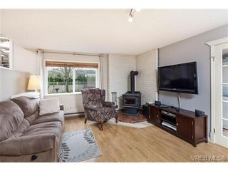 Photo 14: 2207 Edgelow Street in VICTORIA: SE Arbutus Residential for sale (Saanich East)  : MLS®# 334000
