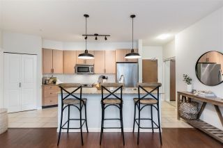 """Photo 16: 102 285 ROSS Drive in New Westminster: Fraserview NW Condo for sale in """"The Grove at Victoria Hill"""" : MLS®# R2554352"""