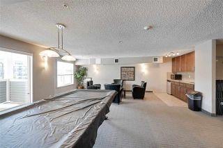 Photo 36: 301 6070 SCHONSEE Way in Edmonton: Zone 28 Condo for sale : MLS®# E4230605