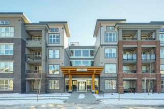 Photo 1: 1110 95 Burma Star Road SW in Calgary: Currie Barracks Apartment for sale : MLS®# A1069567