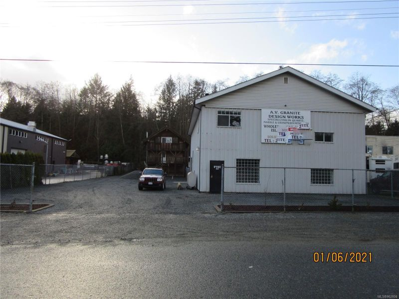 FEATURED LISTING: 7439 Industrial Rd