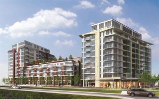 """Photo 13: 310 88 W 1ST Avenue in Vancouver: False Creek Condo for sale in """"THE ONE"""" (Vancouver West)  : MLS®# R2077463"""