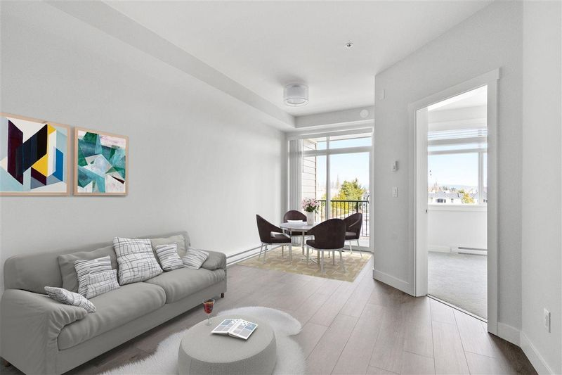 FEATURED LISTING: 402 - 20696 EASTLEIGH Crescent Langley