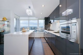 Photo 14: 1709 8333 SWEET AVENUE in Richmond: West Cambie Condo for sale : MLS®# R2531862