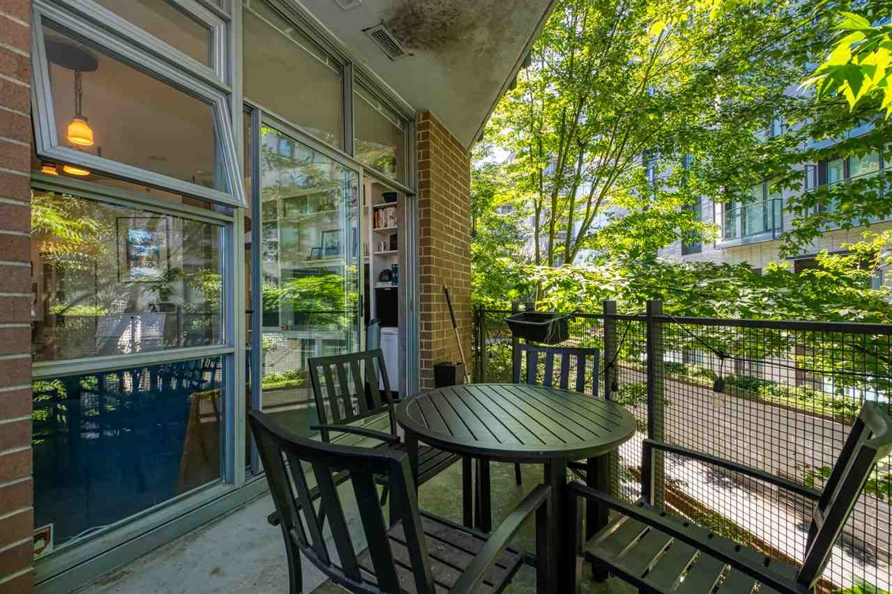 Photo 22: Photos: 207 2635 PRINCE EDWARD STREET in Vancouver: Mount Pleasant VE Condo for sale (Vancouver East)  : MLS®# R2488215