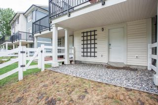"""Photo 28: 23 2495 DAVIES Avenue in Port Coquitlam: Central Pt Coquitlam Townhouse for sale in """"The Arbour"""" : MLS®# R2608413"""