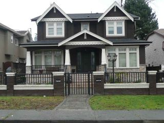 Photo 1: 7528 DAVIES Street in Burnaby: Edmonds BE House for sale (Burnaby East)  : MLS®# R2123818