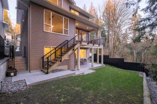 Photo 36: 13003 237A STREET in Maple Ridge: Silver Valley House for sale : MLS®# R2553059