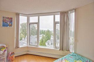 "Photo 8: 806 13880 101 Avenue in Surrey: Whalley Condo for sale in ""Odyssey Tower"" (North Surrey)  : MLS®# R2407488"