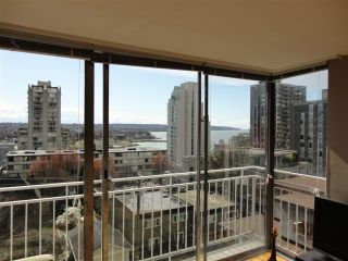 """Photo 1: 502 1250 BURNABY Street in Vancouver: West End VW Condo for sale in """"THE HORIZON"""" (Vancouver West)  : MLS®# V880182"""