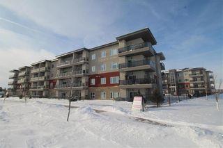 Photo 1: 305 80 Philip Lee Drive in Winnipeg: Crocus Meadows Condominium for sale (3K)  : MLS®# 202104241