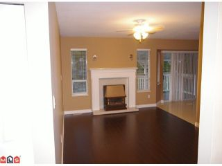 Photo 4: 32577 WILLIAMS AV in Mission: Mission BC House for sale : MLS®# F1201473