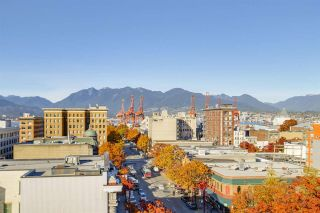"""Photo 15: 711 189 KEEFER Street in Vancouver: Downtown VE Condo for sale in """"KEEFER BLOCK"""" (Vancouver East)  : MLS®# R2217434"""