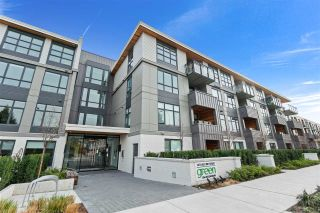 """Photo 1: 109 747 E 3RD Street in North Vancouver: Queensbury Townhouse for sale in """"Green on Queensbury"""" : MLS®# R2563370"""