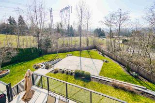 Photo 37: 2672 SHALE Court in Coquitlam: Westwood Plateau House for sale : MLS®# R2562193