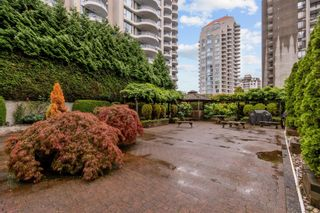 Photo 25: 306 620 SEVENTH Avenue in New Westminster: Uptown NW Condo for sale : MLS®# R2621974