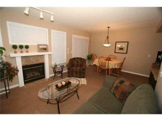 Photo 10: 46 102 CANOE Square: Airdrie Townhouse for sale : MLS®# C3452941