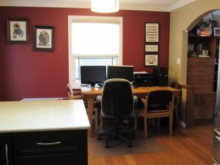 Photo 7: 45 Amherst Crescent in St. Albert: House for sale or rent
