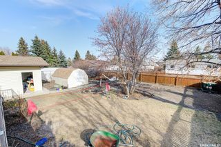 Photo 40: 259 J.J. Thiessen Crescent in Saskatoon: Silverwood Heights Residential for sale : MLS®# SK851163