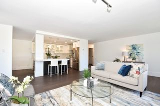 """Photo 5: PH508 3905 SPRINGTREE Drive in Vancouver: Quilchena Condo for sale in """"ARBUTUS VILLAGE"""" (Vancouver West)  : MLS®# R2108147"""