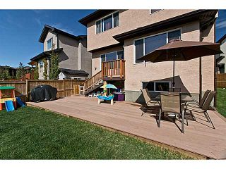 Photo 18: 559 EVERBROOK Way SW in CALGARY: Evergreen Residential Detached Single Family for sale (Calgary)  : MLS®# C3619729
