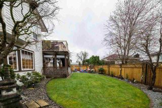 Photo 20: 12759 228 Street in Maple Ridge: East Central House for sale : MLS®# R2153735