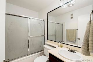 Photo 23: UNIVERSITY CITY Condo for sale : 2 bedrooms : 3525 Lebon Drive #106 in San Diego