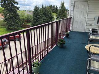 Photo 6: #201 203 Center Street: Sundre Apartment for sale : MLS®# A1050602