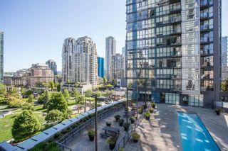 """Photo 16: 607 1155 SEYMOUR Street in Vancouver: Downtown VW Condo for sale in """"The Brava"""" (Vancouver West)  : MLS®# R2581521"""
