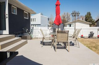 Photo 4: 1202 McKay Drive in Prince Albert: Crescent Heights Residential for sale : MLS®# SK851212