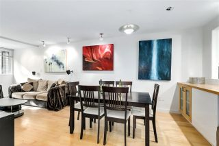 """Photo 7: 303 1855 NELSON Street in Vancouver: West End VW Condo for sale in """"WEST PARK"""" (Vancouver West)  : MLS®# R2547285"""