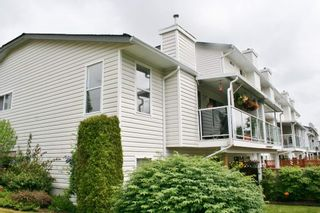 "Photo 4: 12 32861 SHIKAZE Court in Mission: Mission BC Townhouse for sale in ""Cherry Lane"" : MLS®# R2173355"