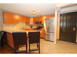"""Photo 9: A405 2099 LOUGHEED Highway in Port Coquitlam: Glenwood PQ Condo for sale in """"SHAUGHNESSY SQUARE"""" : MLS®# V1100988"""
