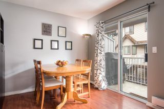 """Photo 10: 19 2352 PITT RIVER Road in Port Coquitlam: Mary Hill Townhouse for sale in """"Shaughnessy Estates"""" : MLS®# R2245835"""