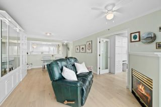 "Photo 5: 902 1128 QUEBEC Street in Vancouver: Mount Pleasant VE Condo for sale in ""The National"" (Vancouver East)  : MLS®# R2575004"